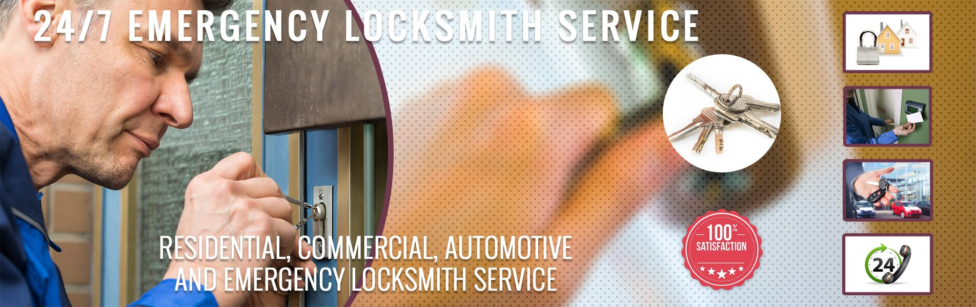 Gary Locksmith Store, Gary, IN 219-728-5140